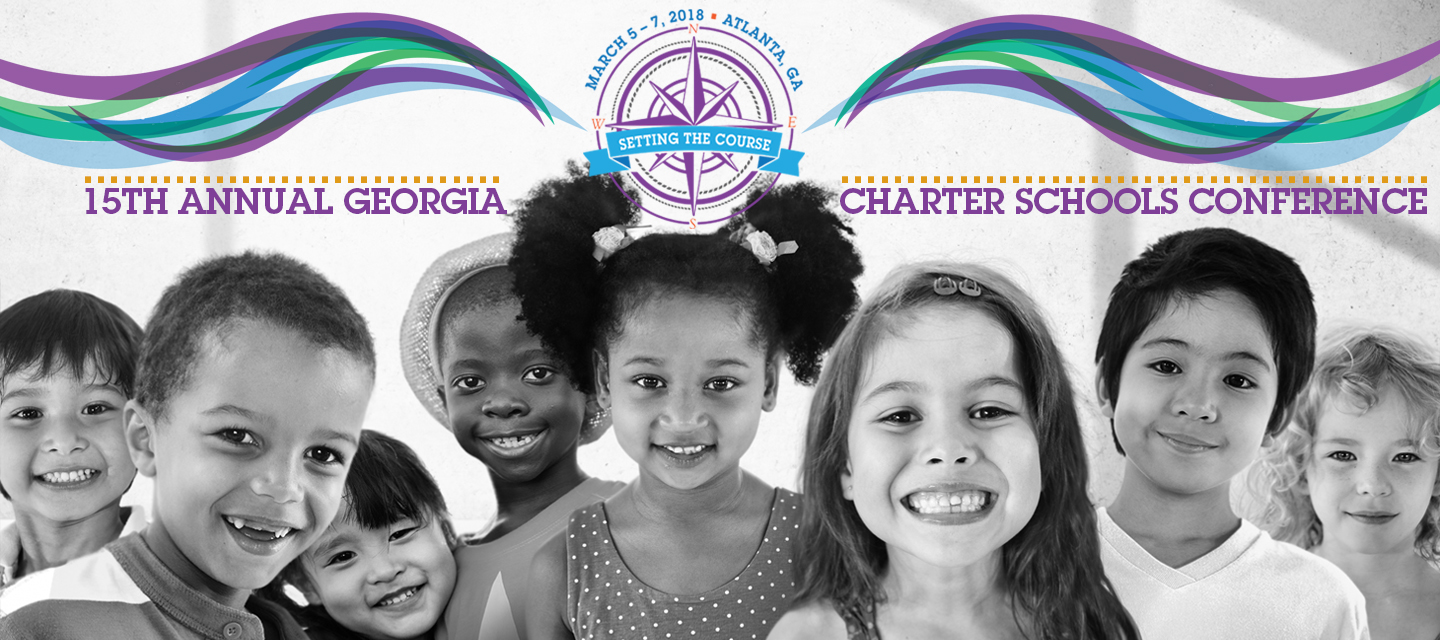 Georgia Charter Schools Conference 2018