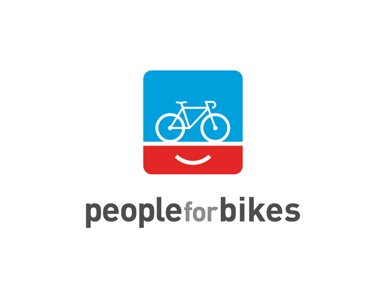 people for bikes
